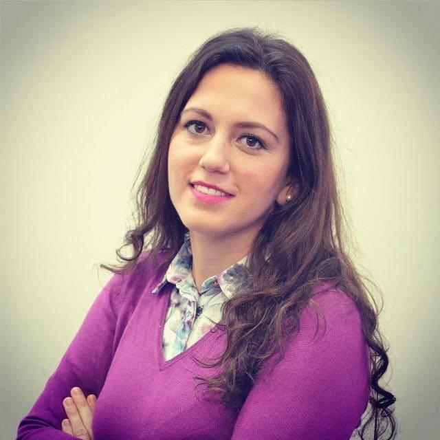 Mariana Bergonzi