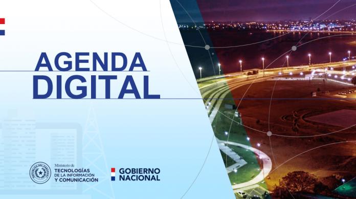 Presentación Agenda Digital