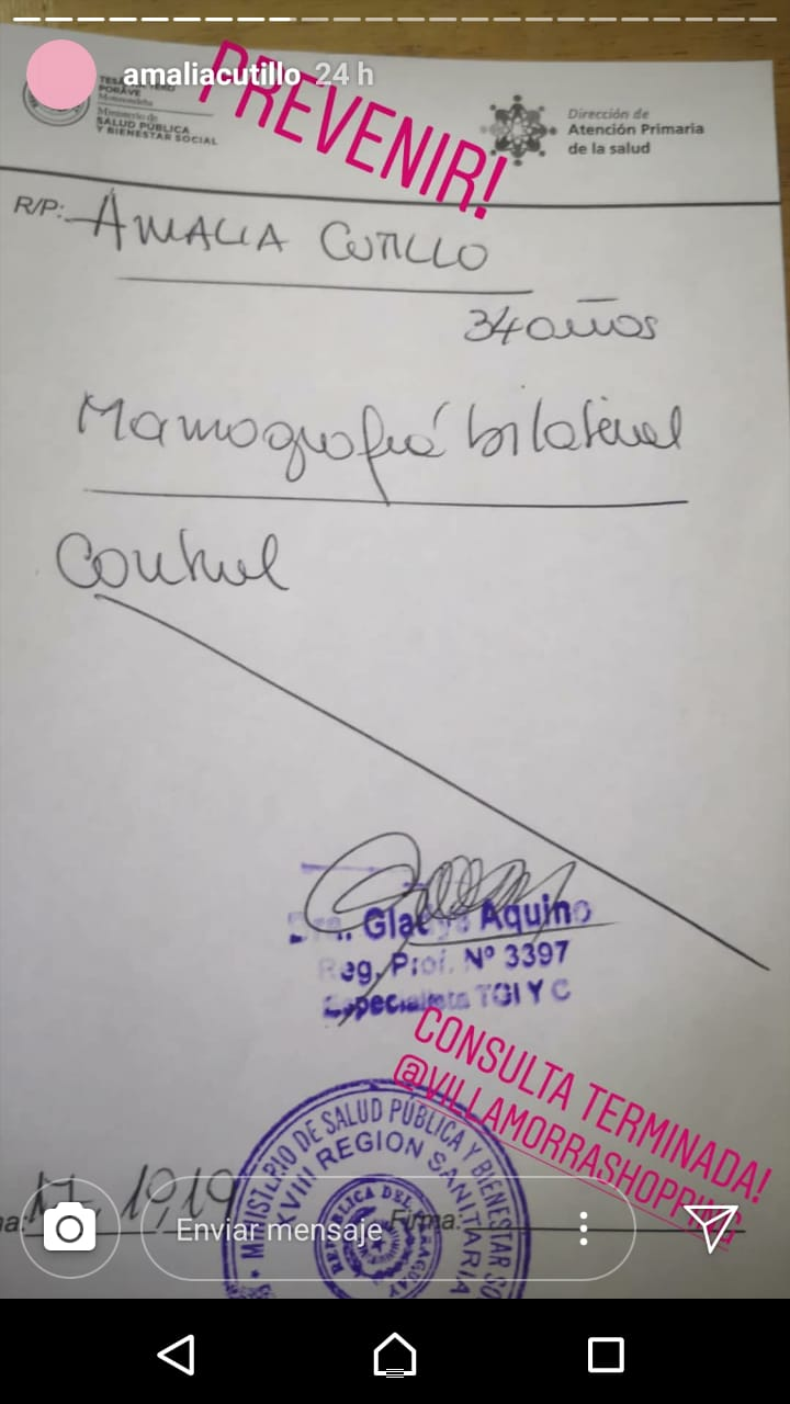 Constancia médica Amalia Cutillo Octubre Rosa.jpg